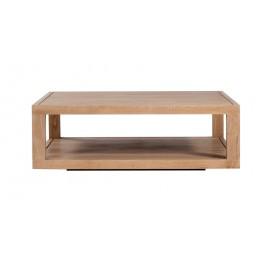 TABLE BASSE - Chêne Duplex