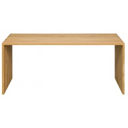 TABLE - L.172 - Chêne U