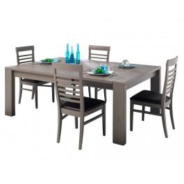 TABLE à Rallonge - Gamme Taiga